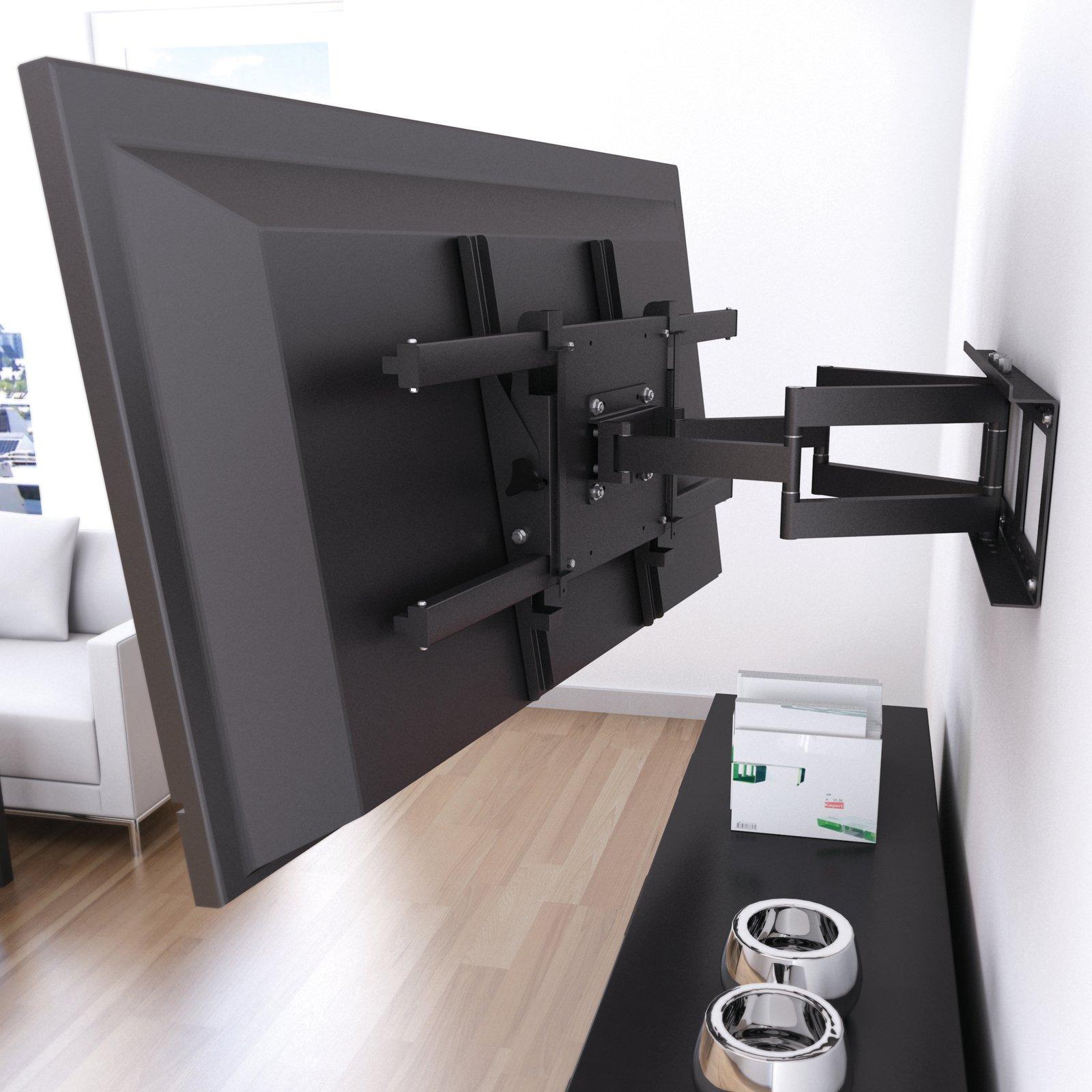 Tv Wall Mounting Brace Yourself